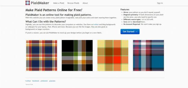 Free Pattern Generator For Designers Pattern Online Pattern