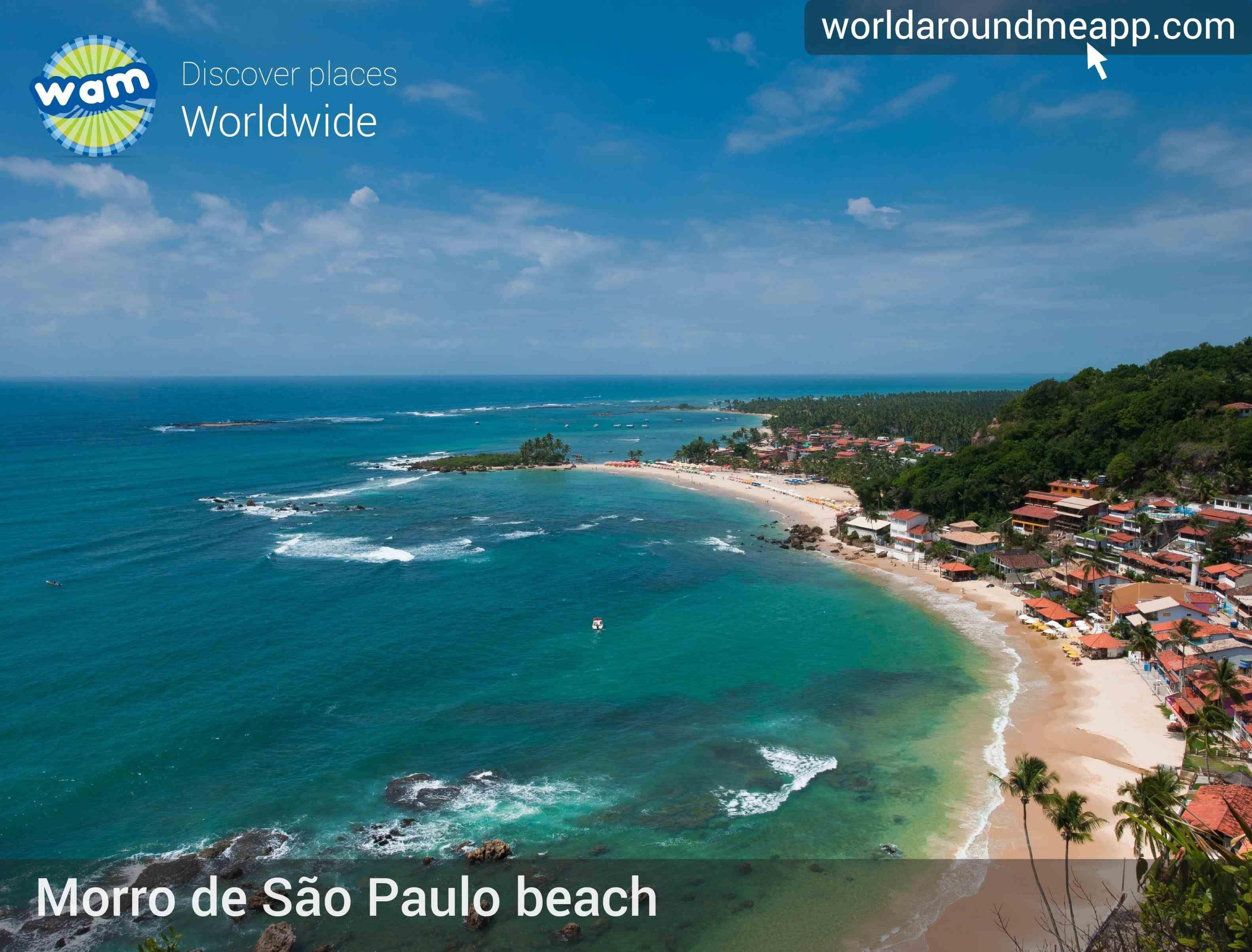 Brazil Beaches Beach Resorts Near Rio