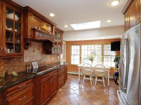 600 edgewood dr, westbury, ny 11590 | Viking kitchen, Home ...