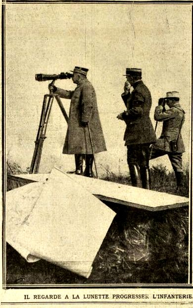 Aisne 1917  PETIT-DIEULOIS