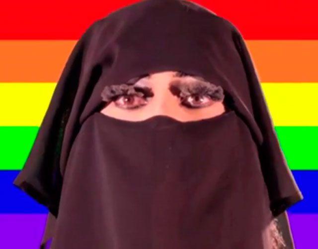 Musulmanes contra la #homofobia