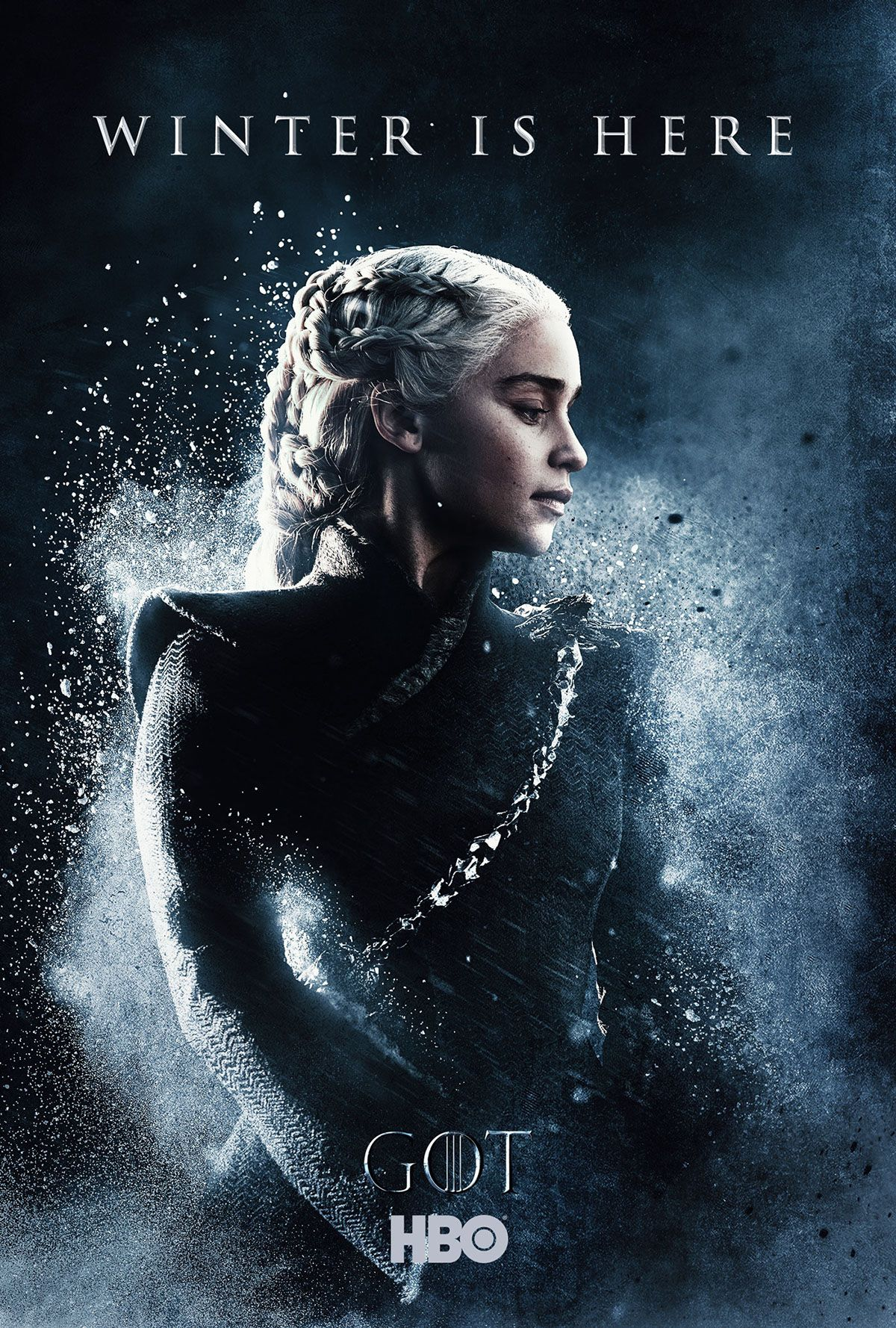 GAME OF THRONES: S7