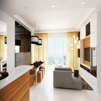 Renovation Package Singapore Contractor Interior Designer
