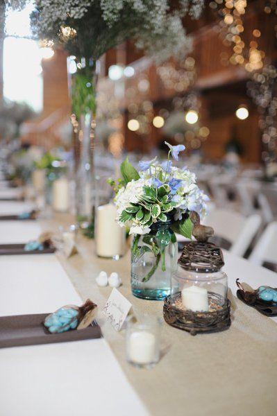 Event Planner:  Weddings by Karie     Floral Designer:  Jules Design    Cake Designer:  Rick's Bakery     Event Venue:  Pratt Place Barn
