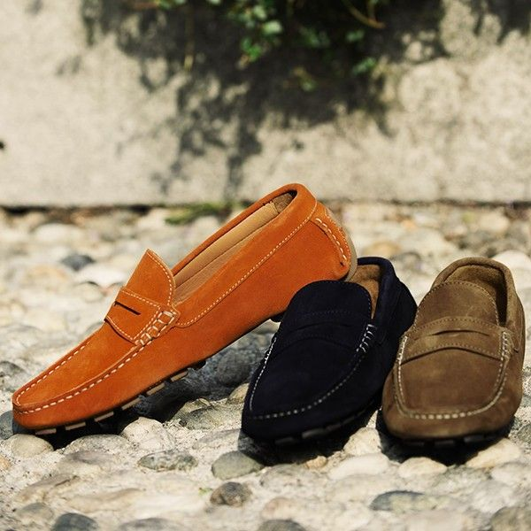 Brown Driving Loafers From Picsitycom  Mens Shoes  Pinterest  Classification Essay On Shoes  Best Kent  Lime  Shoes That Take You  Places Images On  Short English Essays also Sample Essay For High School Students  English Language Essay