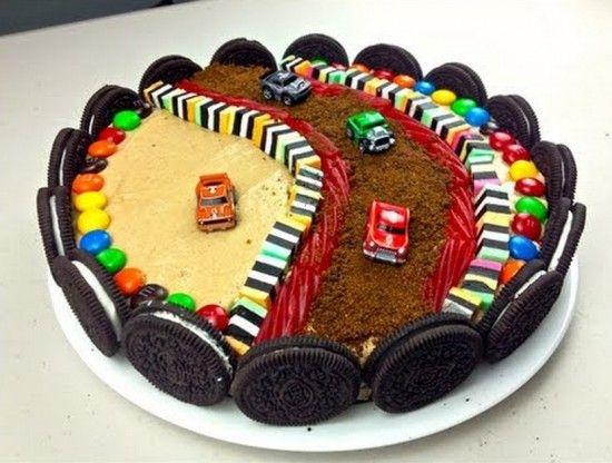 Choc Banana PB Bites Cheesecakes Cake and Birthday cakes