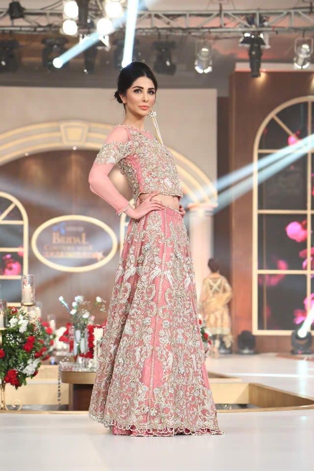 Sara Rohale Asghar Dresses at TBCW 2015