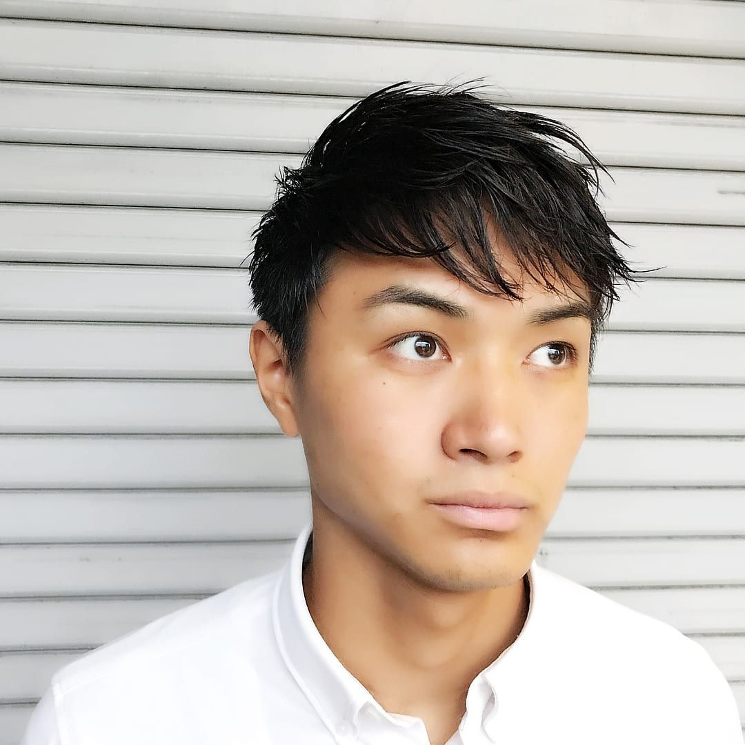 Men s disconnected undercut from schwarzkopf professional - See Tips To Get This Medium Length Textured Fringe Cut With Tapered Sides And Other Men S
