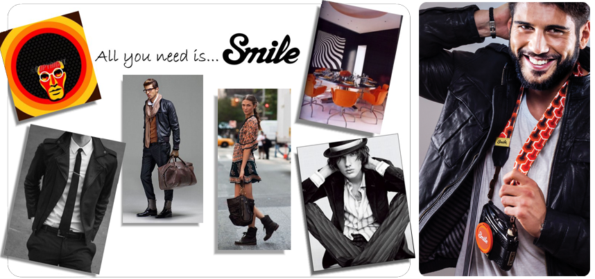 Smile es 70′s | All you need is Smile
