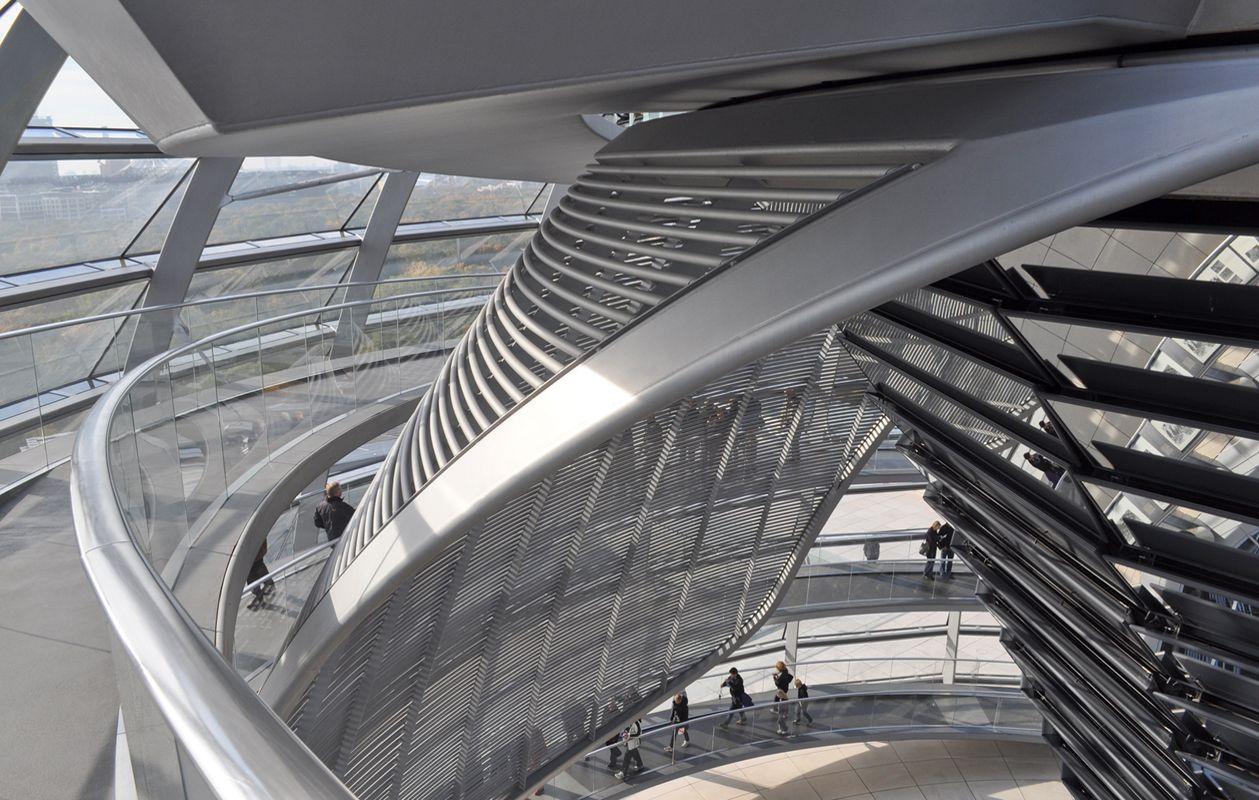 Reichstag Norman Foster