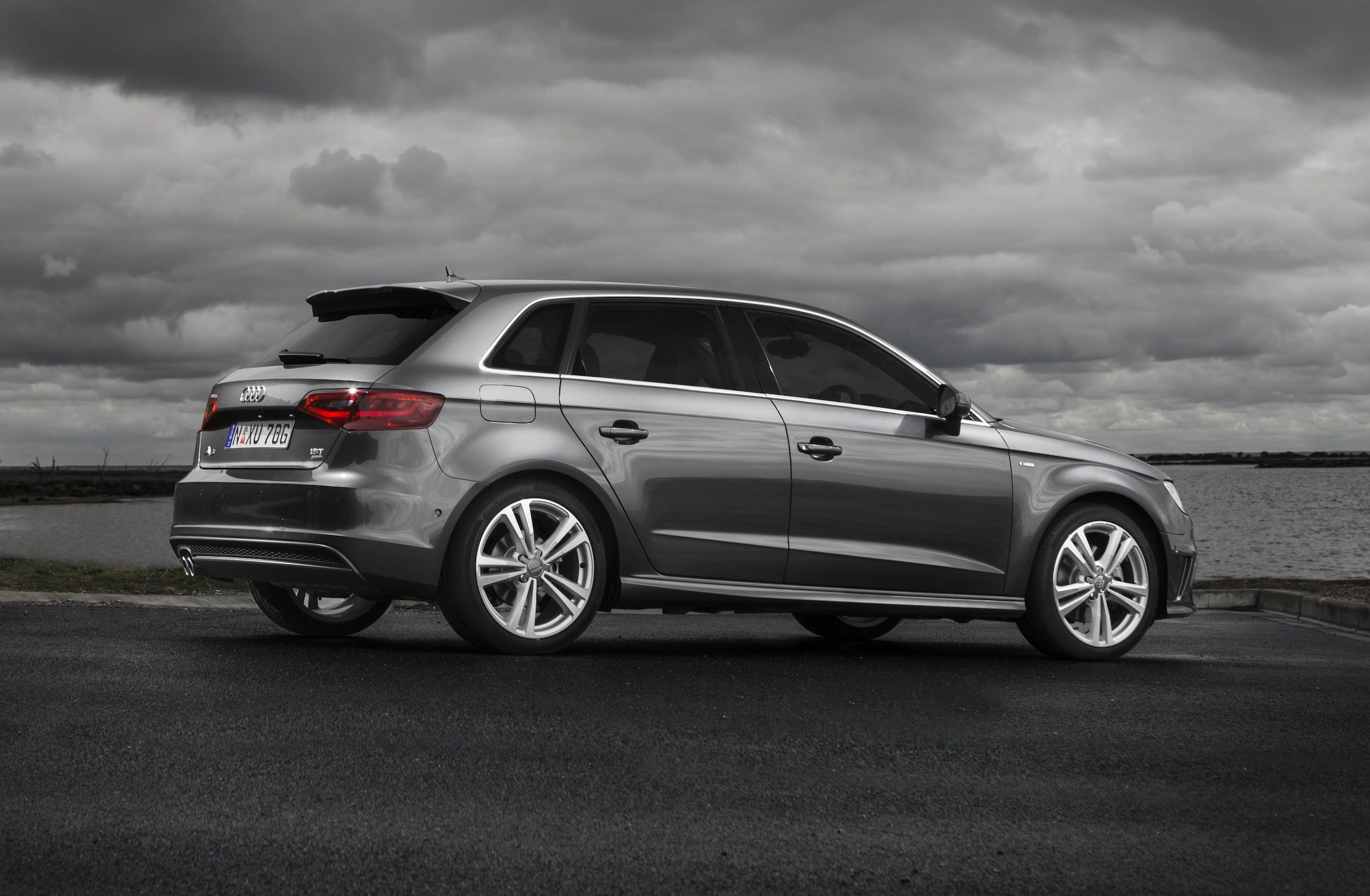Audi A3 Review 1 8 Tfsi Quattro