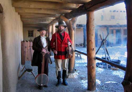 bents old fort - Google Search