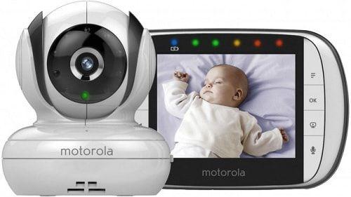Top 10 Best Baby Monitors Online Price In India 2019 Video Monitor Baby Motorola Baby Monitor Baby Monitor