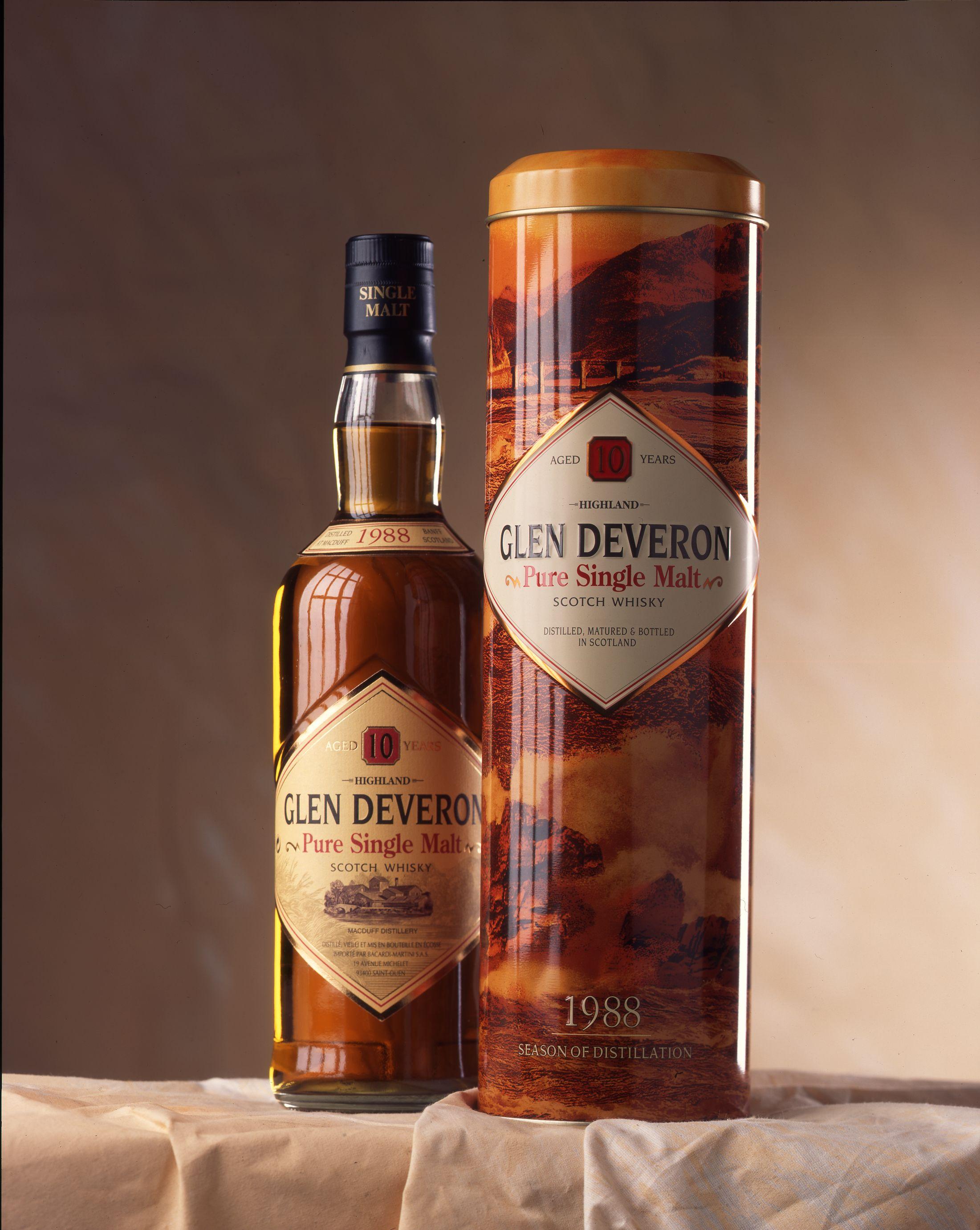 Glen Deveron Whisky Zigarren Und Whisky Whisky In Vino Veritas