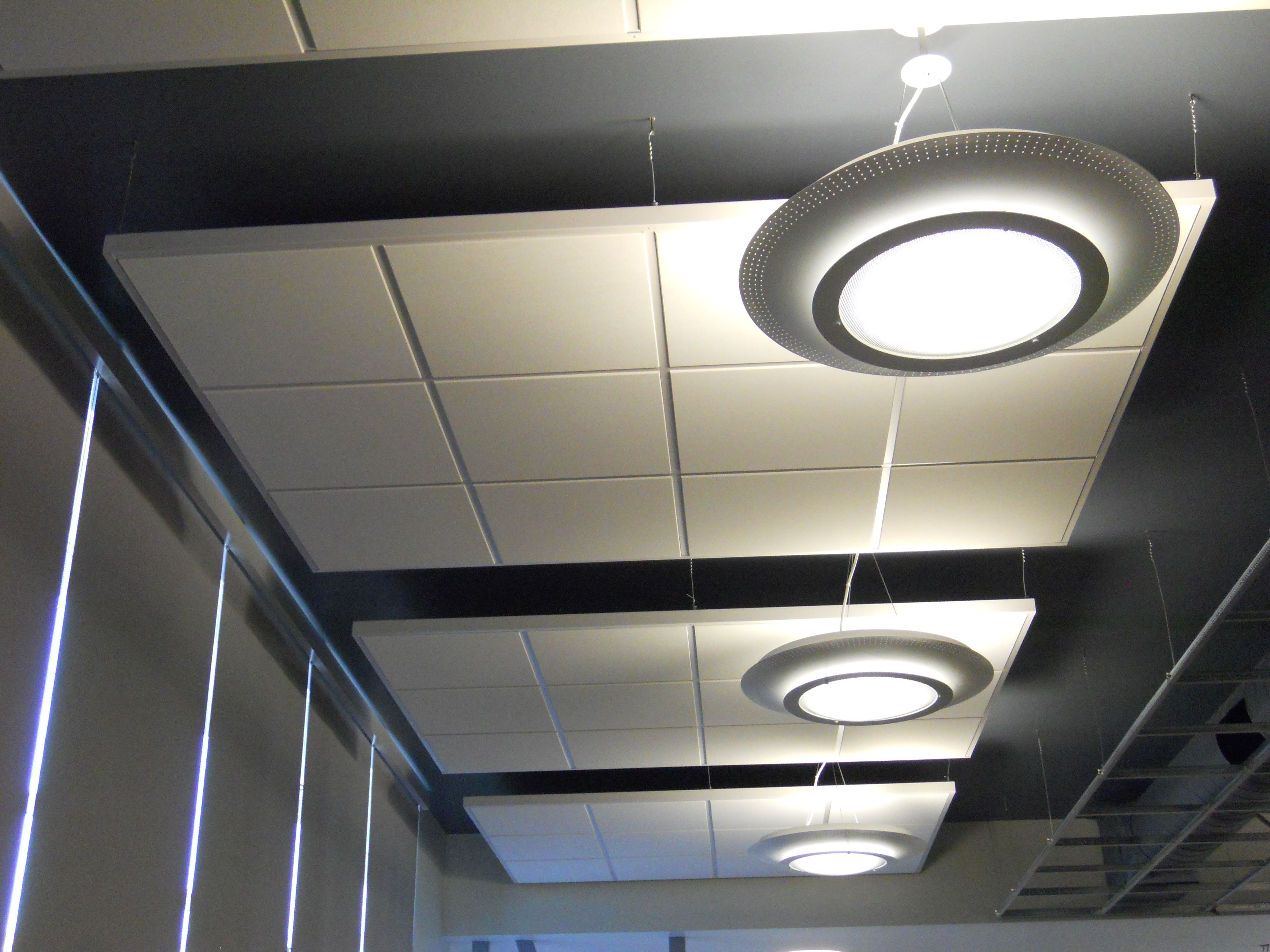 Modern Armstrong Drop Ceiling Panels | Architecture ...