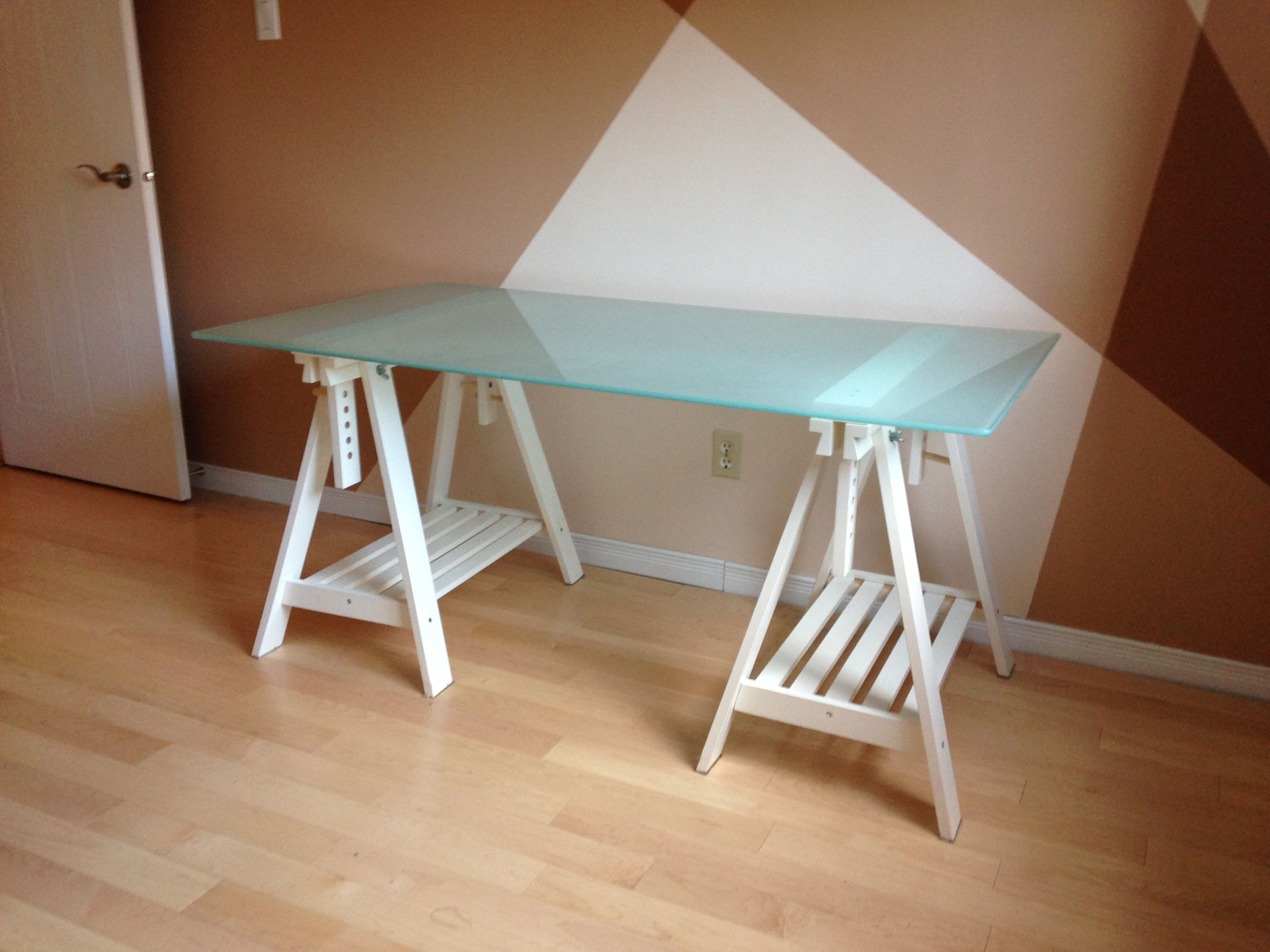 Gl Desk Top Ikea Best Home Office Check More At Http