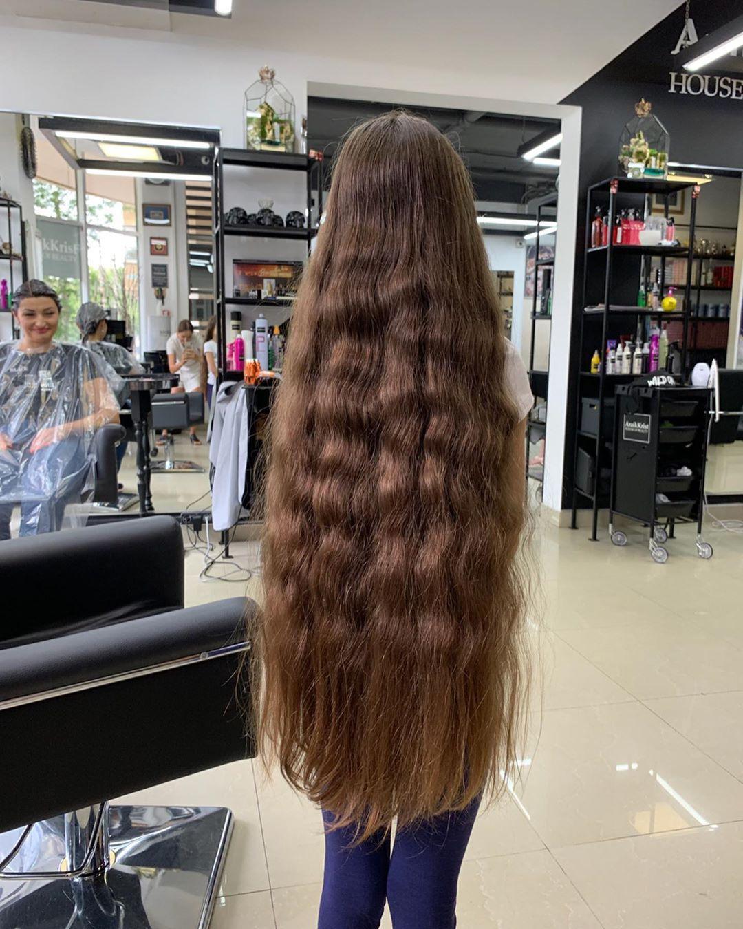 pinterry nugent on super long hair  very long hair