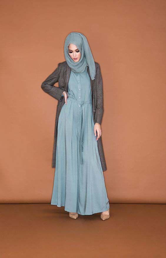 cac55f59594 20 Robes Longues Pour Femme Voilée