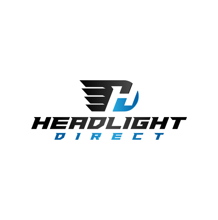 Logo design for Headlight Manufacturing Company # logo ...