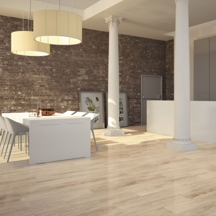 Ekos Wood Effect Floor Tiles Are Beautiful Longer Length Gloss Tiles