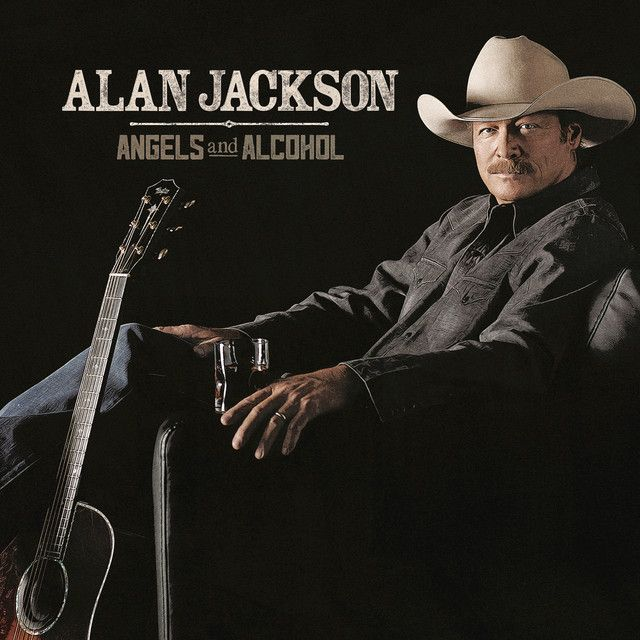 The One You Re Waiting On A Song By Alan Jackson On Spotify