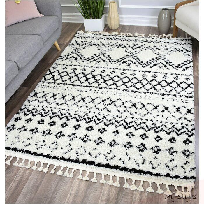 Patchwork Rug Rainbow Rug Colorful Rug Design White Rug Etsy In 2020 Rugs On Carpet White Rug Black Area Rugs