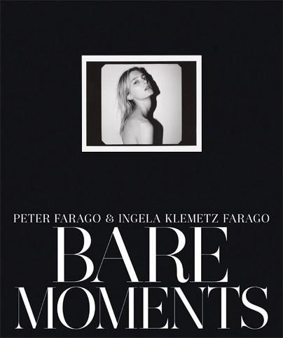 BARE MOMENTS Book F/W 12 (Book)