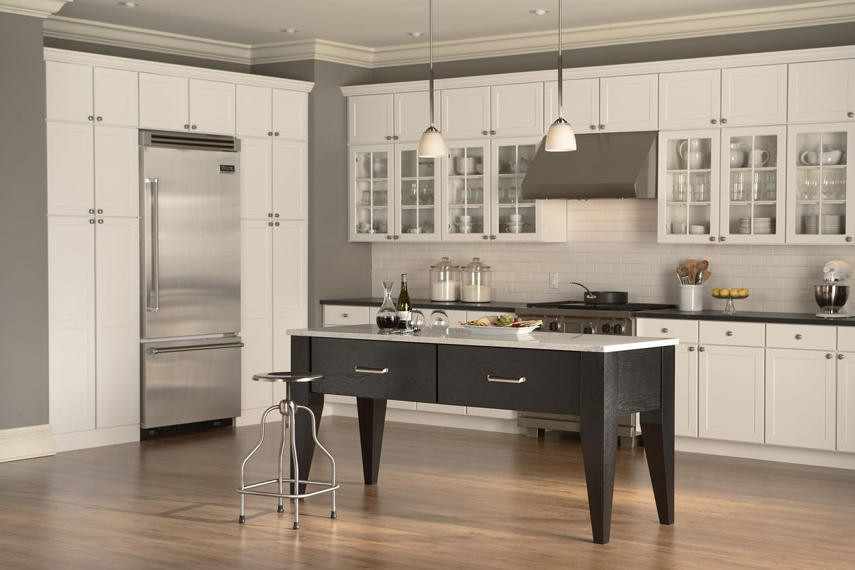 mastercraft kitchen cabinets Denver | Kitchen Cabinet ...