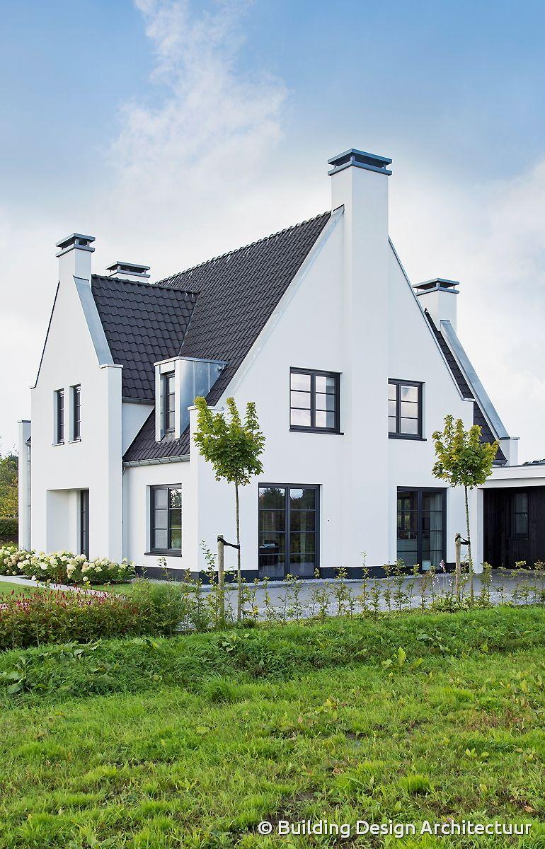building design architectuur tuin buitenkant huis