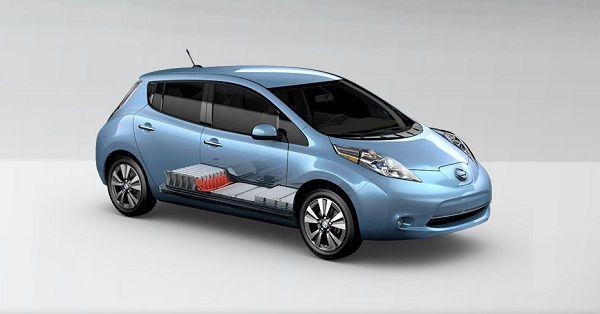 Nissanleaf #teslamotors How Nissan is adressing the most important ...