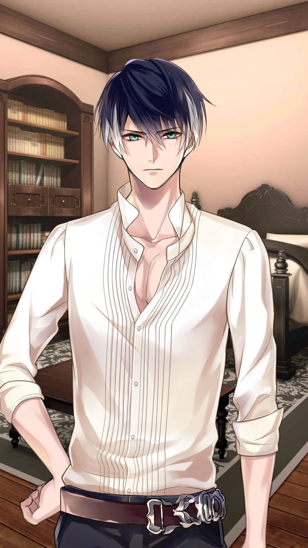 Ikemen Vampire in 2020 Anime boyfriend, Hot anime guys