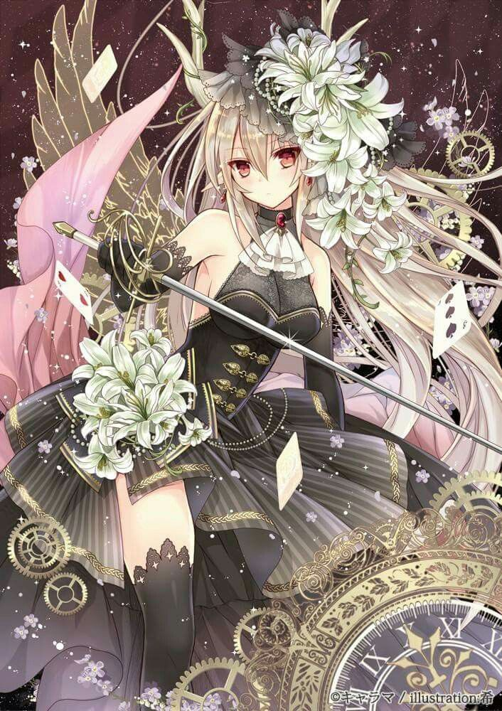Photo of Beautiful Anime Image (2)