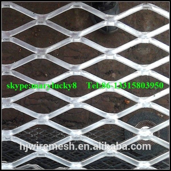 4x8 Regular Expanded Metal Sheets View Flattened Expanded Metal Sheet Dbl Product Details From Anping County Huijin Wire Mesh Co Ltd On Alibaba Com Expanded Metal Metal Sheet Wire Mesh