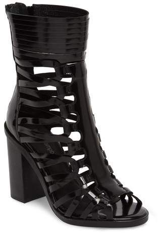 1b5257d00f9 Jeffrey Campbell Deportivo Strappy Bootie | nordstrom | shoes ...
