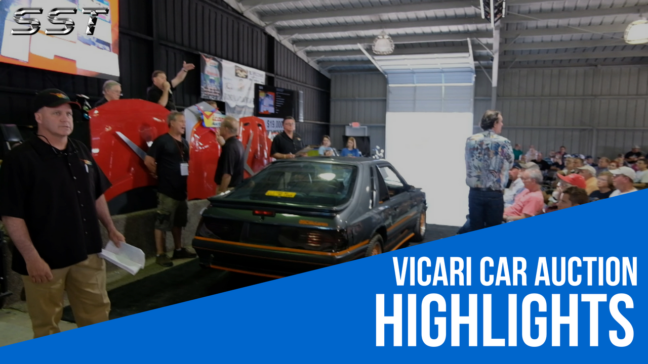Vicari Car Auction Highlights In Nocona The Classic Car Capital Of - Nocona car show