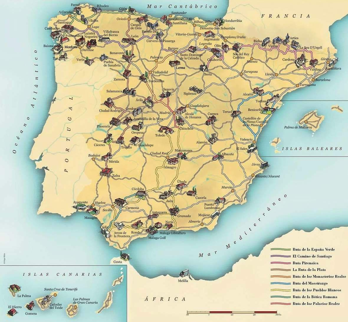 Mapnew Jpg 1 180 1 090 Pixels Mapas Islas Baleares Islas