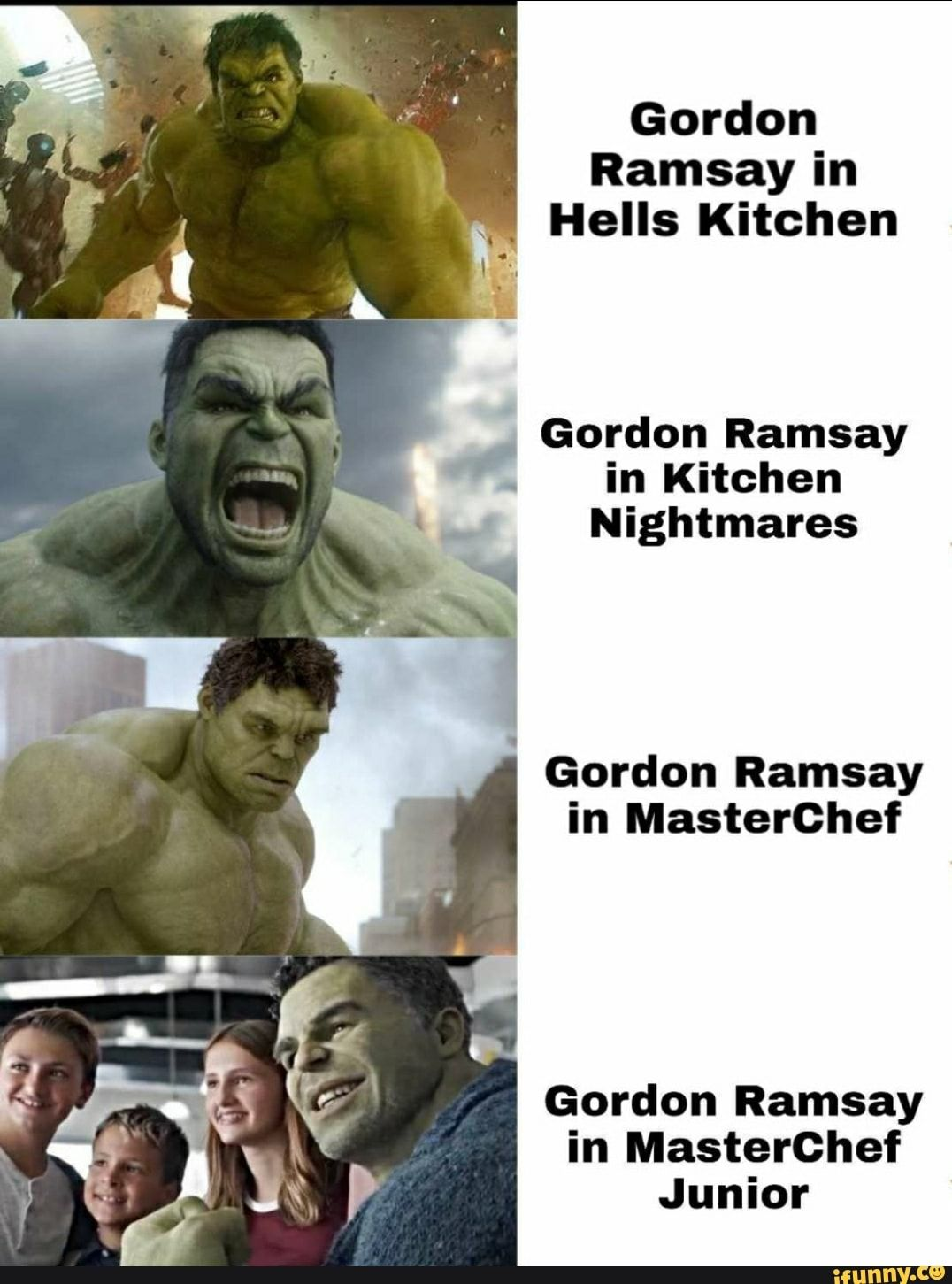 33 Incredibly Funny Hulk Memes | Best Of Comic Books