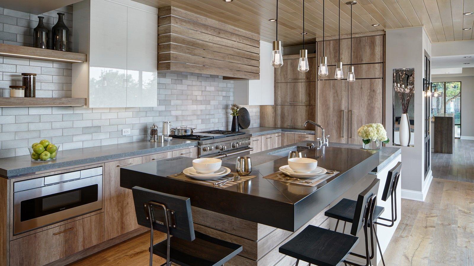 Top 15 Best Materials For Kitchen Countertops 2020 Kitchen