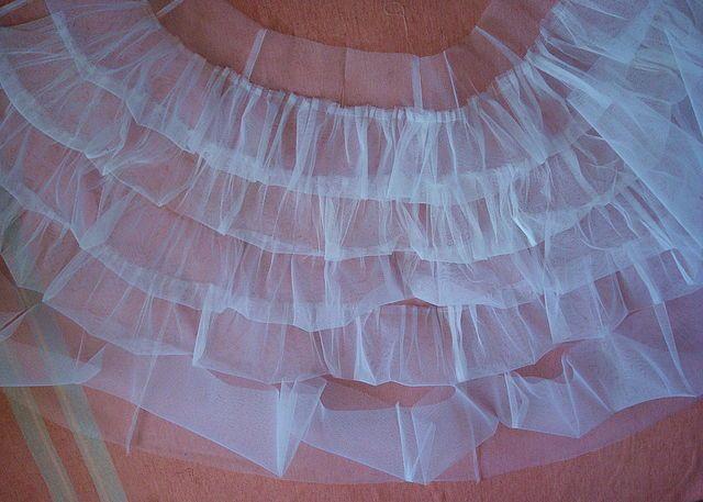 Мк шитья юбки