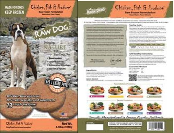 Pin By Maria Appleby On Pet Food Product Recalls Dog Food Recall