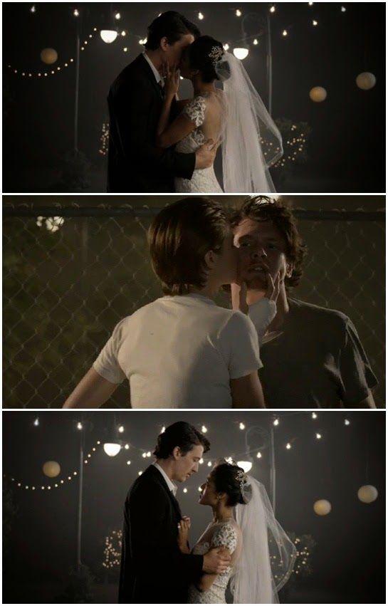 Divergentseriesro Shailene Woodley Miles Teller 9 Kisses