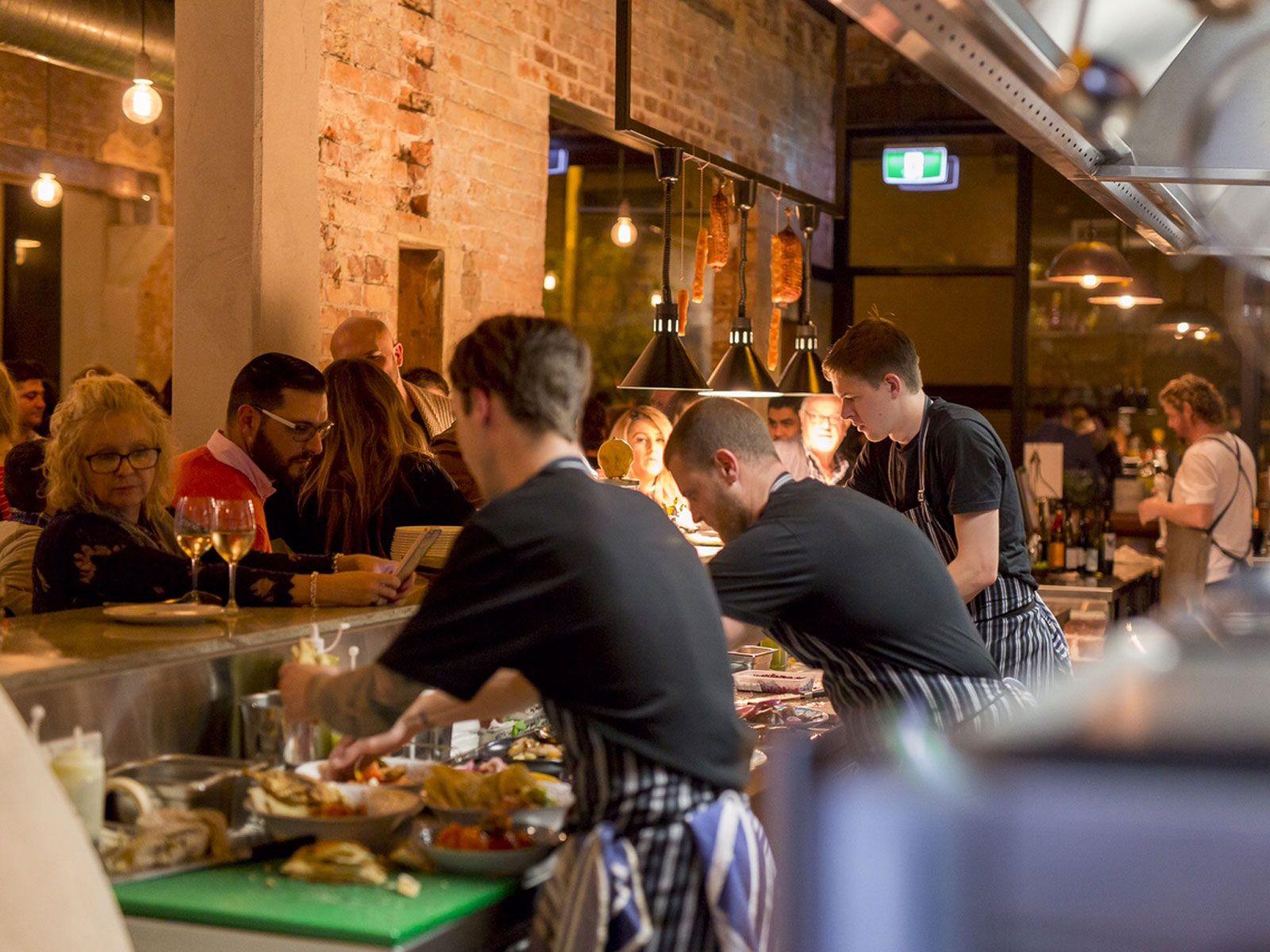 We Ve Found The Best New Sydney Restaurants To Open Their Doors Over Past