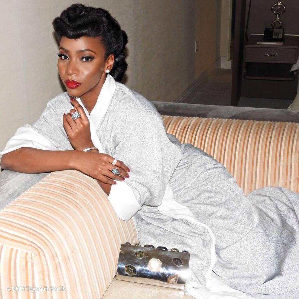 39 Inspiring Wedding Hairstyles Ideas for Black People | Black ...