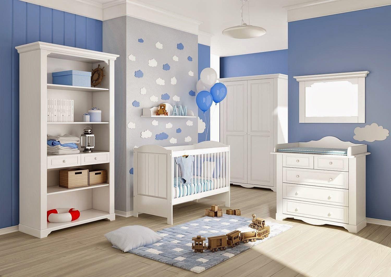 Ropero de bebe buscar con google decoracion cuarto de - Dormitorios para nino ...