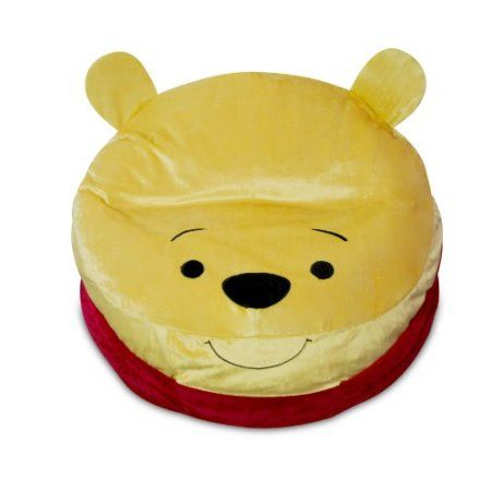 Fine American Furniture Alliance Junior Winnie The Pooh Plush Short Links Chair Design For Home Short Linksinfo