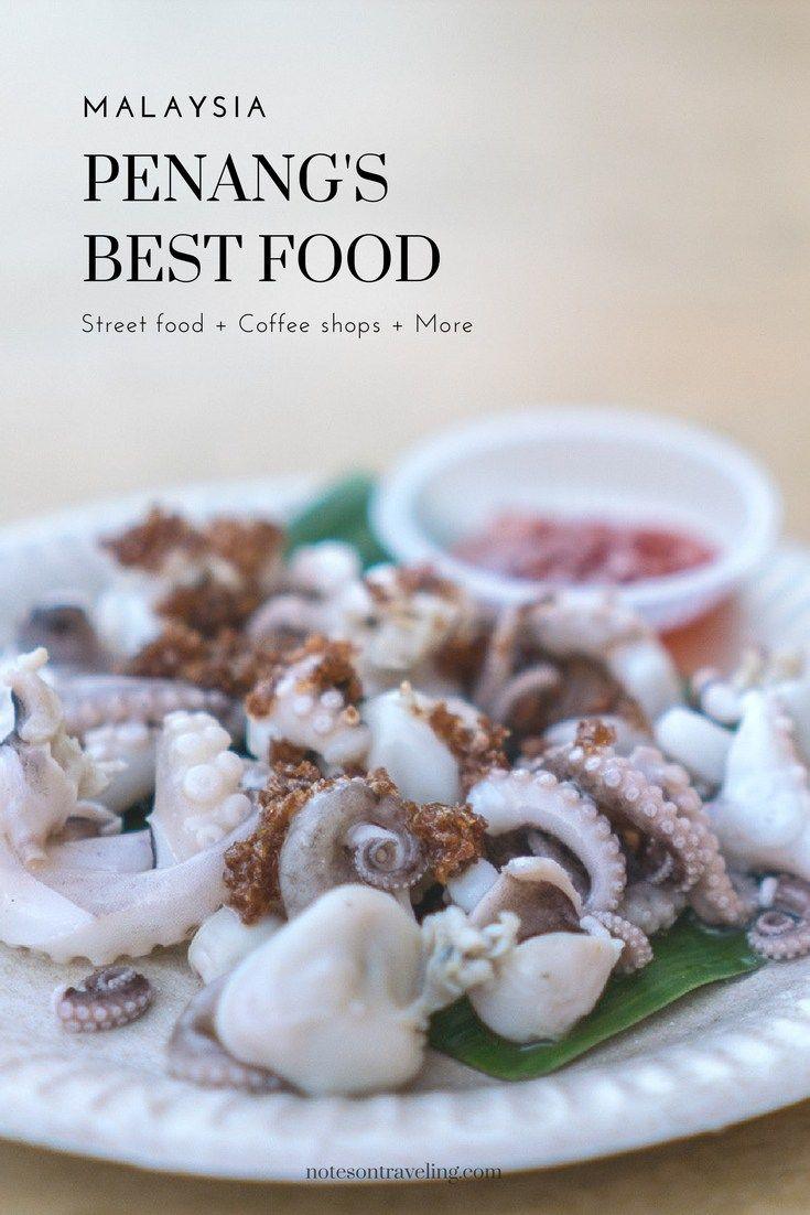Penang Food Culture: Street Food, Coffee, Instagramable Desserts & More Penang Food Culture: Street Food, Coffee, Instagramable Desserts & More Recipes indian food and drink