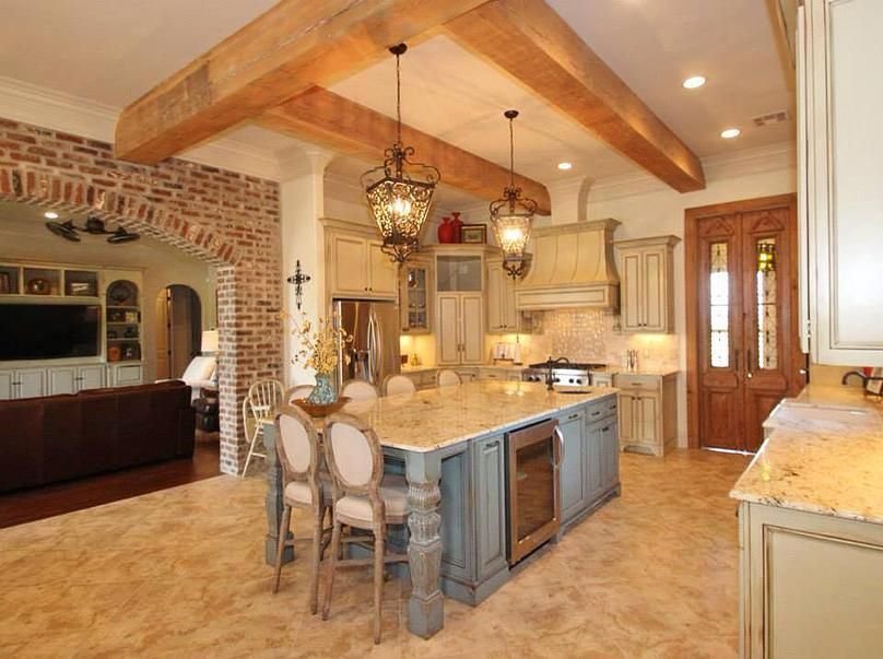 Madden Home Design French Country House Plans Acadian