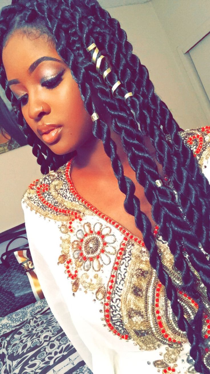 Cool Sira Kante Model Guinea Nyc Protective Hairstyles