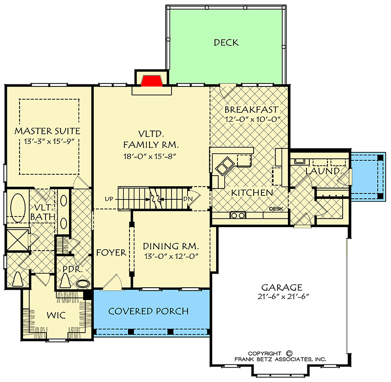 Plan 710066btz Delightful 3 Bed Country Cottage House Plan Country Cottage House Plans Cottage House Plans House Plans