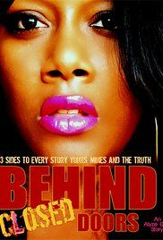 Watch Behind Closed Doors Full-Movie Streaming